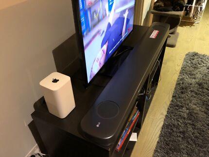 LG SJ9 Soundbar Dolby Atmos