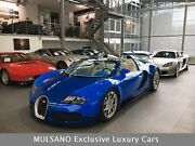 Bugatti Veyron 16.4 Grand Sport Facelift Two Tone MY2010