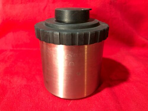 Made in Japan, Stainless Steel Film Developing Canister Tank