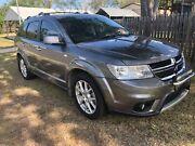 2012 Dodge Journey SUV Calliope Gladstone Surrounds Preview