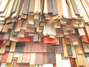 100 Stk ,, bastelholz,Messergriffschalen,Pen Blank,intarsien,Schmuckholz,drechse