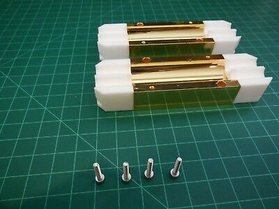 Rofin Laser Gold Cavity
