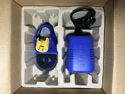 Hakko Digital Soldering Station Fx-888d New Hakko Tip 1 Monthns Of Warranty