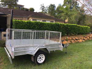Rent this trailer $40 hire