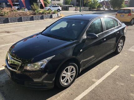 Holden cruze 2010 for sale