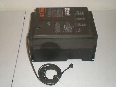 Hitachi Hfc-vwa1.5lb2 Variable Frequency Drive Ac Inverter Vfd 5 Amp 200-230v