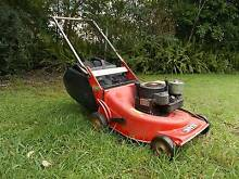 """ROVER 20"""" Commercial * I/C Briggs 4HP/187CC *  Lawn Mower Toowoomba 4350 Toowoomba City Preview"""