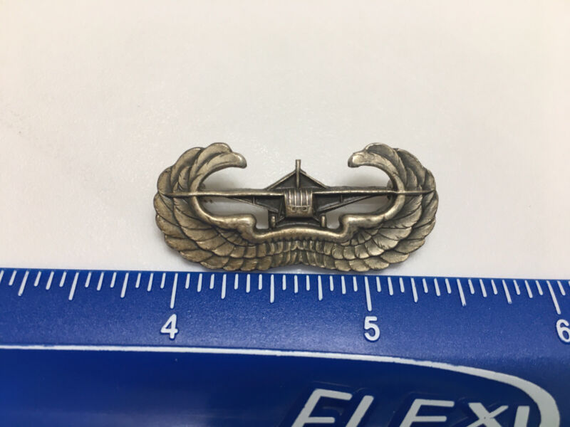 WWII US Army Glider Wings Sterling Glider Rider Infantry Airborne