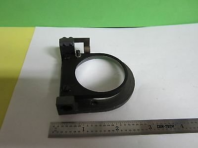 Optical Microscope Part Leitz Wetzlar Germany Lens Optics Orthoplan Bin43-24