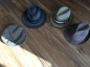 Men's hats Preston Darebin Area Preview