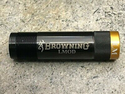 Browning Invector Plus Extended Choke (Browning Midas Grade Extended Choke Tubes for Invector Plus Lt Mod 12 Ga 1130133 )