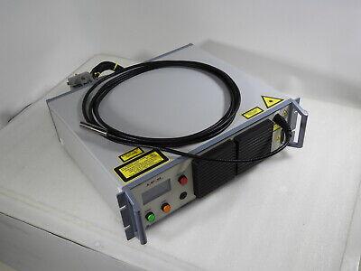 Ipg Photonics Ylr-20-c Fiber Laser