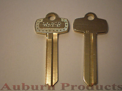 Best Key Blanks A1114h Pkg. Of 2