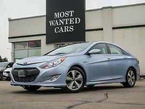 2012 Hyundai Sonata Hybrid PREMIUM | NAVIGATION | CAMERA | LEATH