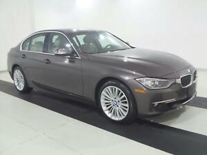 2015 BMW 3 Series 328I XDRIVE|LUXURY PKG|NAVIGATION|71KM|AWD !!