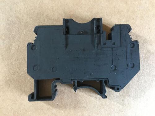 Phoenix Contact UK 6-FSI/C Fuse Modular Terminal Block 32V 30A 26-8AWG, 3118203