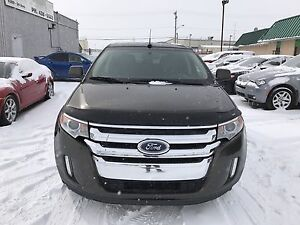 2011 FORD EDGE LIMITED CLEAN CARPROOF