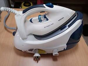 TEFAL PRO EXPRESS TURBO MODEL GV8150 Coburg Moreland Area Preview