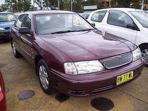 2001 Toyota Avalon Conquest Sedan LOW KLMS Woodbine Campbelltown Area Preview