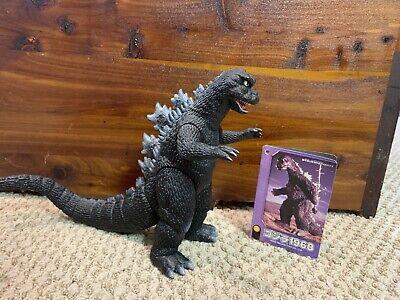 Bandai Godzilla 1968 Movie Monster Series 2006 RARE IMPORT W/ TAG
