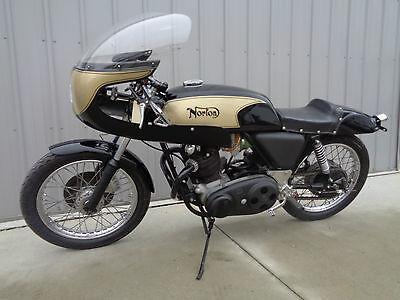 1973 Norton