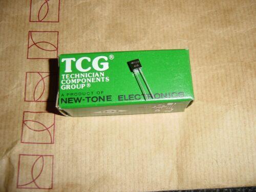 NTE TCG613 VARACTOR DIODE 22.0pf at 4V REPL NTE613, ECG613