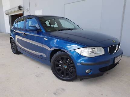 2005 BMW 118I - AUTOMATIC - 1 YEAR WARRANTY - DRIVES GREAT
