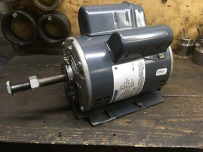 Drive Motor For Huebsch Speed Queen Ipso Dryer 70337901p Low Amp