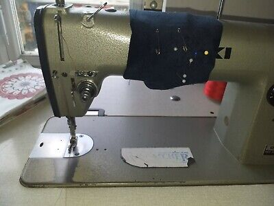 Juki industrial sewing machine DDL-227