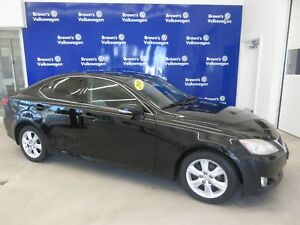 Lexus IS 250 4dr Sdn Auto RWD