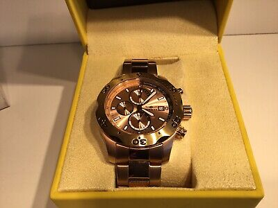 invicta Speciality Men's Watch