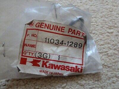 NOS New Kawasaki Z1300 KZ1300 ZG1300 Headlamp Bracket adjuster 11034-1289, used for sale  Shipping to Ireland