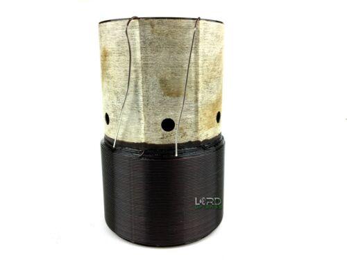 """2.5"""" Dual 2 ohm Voice Coil   Subwoofer Speaker Parts FLD2"""