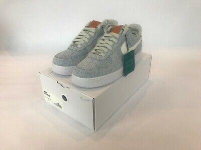 Nike Air Force 1 X Levi's Nike By You - Denim Light Wash Size 10M - Deadstock