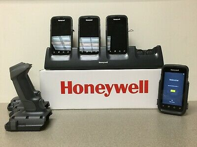 Cable//Cradle included 497-0434401 Xenon 1902 Honeywell NCR Barcode Scanner KIT