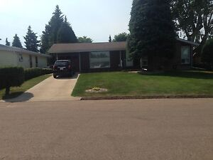 House for Rent - Sherwood Park