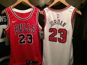 on sale 05aa0 bf216 new arrivals chicago bulls 23 michael jordan 1984 1985 ...