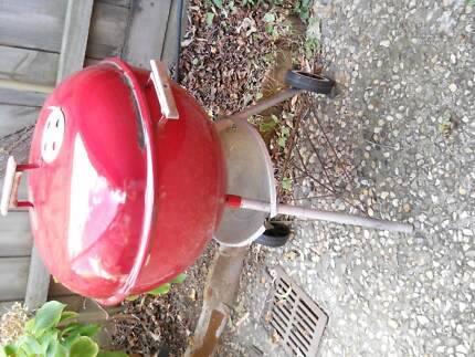 Weber BBQ in good working condition