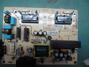 569MA0720A POWER SUPPLY FROM DYNEX LCD TV