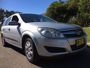 Holden Astra AH 60th anniversary Ingleburn Campbelltown Area Preview