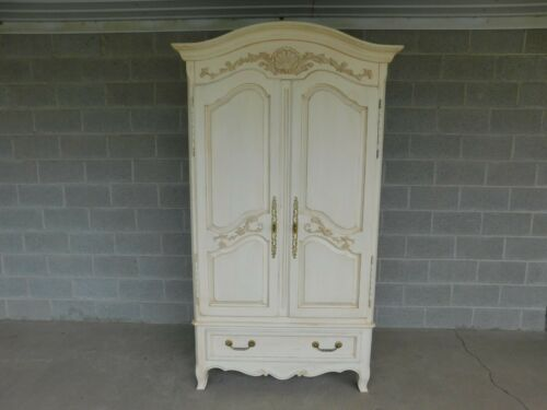 Ethan Allen Country French Legacy Collection Armoire / Chest 13-5315