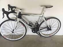 CKT 368 Road Bike – Full Carbon Frame – Shimano Ultegra Bardon Brisbane North West Preview