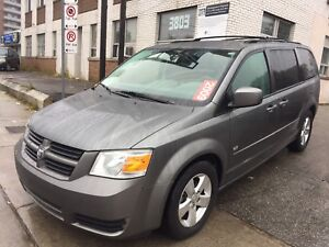 2009 Dodge Grand Caravan S&to go  Certified $ 3950
