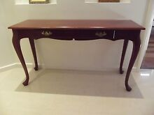 Mahogany Hall Table Dianella Stirling Area Preview