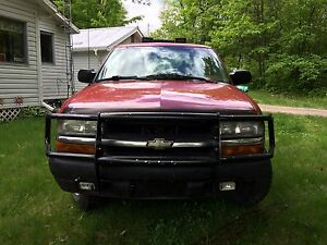 2003 Chevy S10 4x4 (Sell/Trade) -Videos-