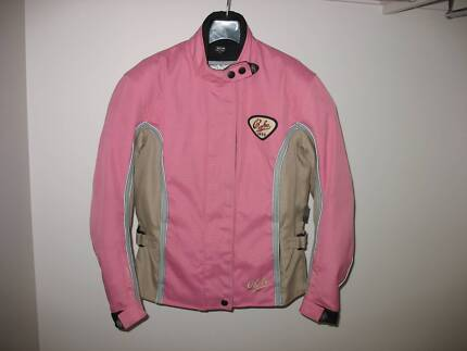 Top quality RICHA ladies MOTORCYCLE JACKET for sale