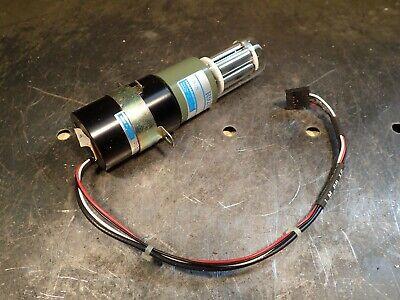 Hamamatsu R928 Photomultiplier Tube With 11-pin Socket Base Used Good Condition