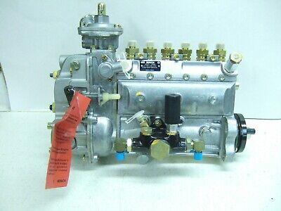John Deere 4450 4650 Fuel Injection Pump New Bosch Pump From John Deere