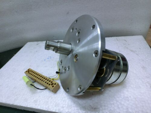 Berger LAHR RSM 63/8FG Motor,374/450 U/min,110V,Ger,Unused$6106