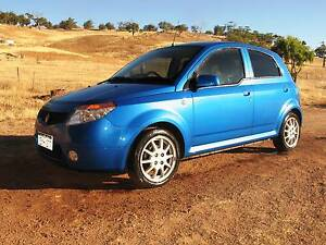 2009 Proton Savvy Bindoon Chittering Area Preview